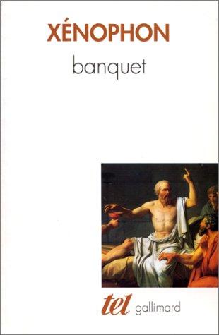 Banquet / Apologie de Socrate