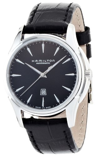 Hamilton Jazzmaster Lady Automatic Women's Automatic Watch H32315731