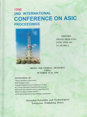 1996-2nd-international-conference-on-asic-proceedings-hotel-equatorial-shanghai-china-october-21-24-