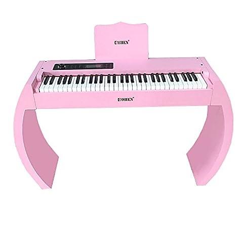 Greshare 61touches écran Heavy Marteau Force Structure Piano électronique