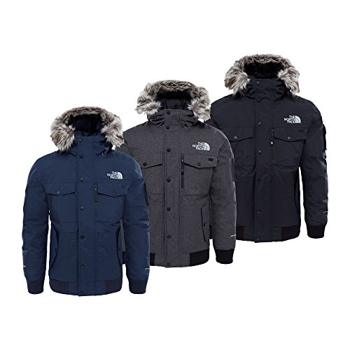The North Face M Gotham Jacket Chaqueta  Hombre