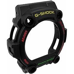 Casio G-Shock Bezel Schwarz Gehäuseteil Lünette für G-7900 10414773