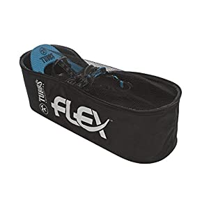 Tubbs Flex Schneeschuhtasche, Schwarz, L