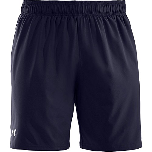 Under Armour Herren Mirage Shorts, Midnight Navy, Gr. LG/G