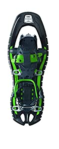 TSL Symbioz Motion 2 Schneeschuh Titan Black, 30-80 kg
