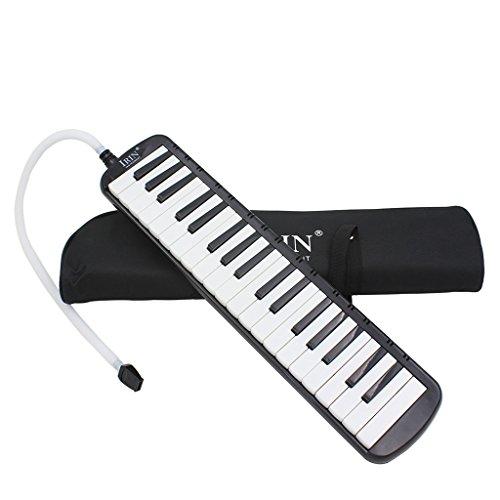 37-clave-juguetes-juegos-musical-instrument-meldica-bolsa-negro