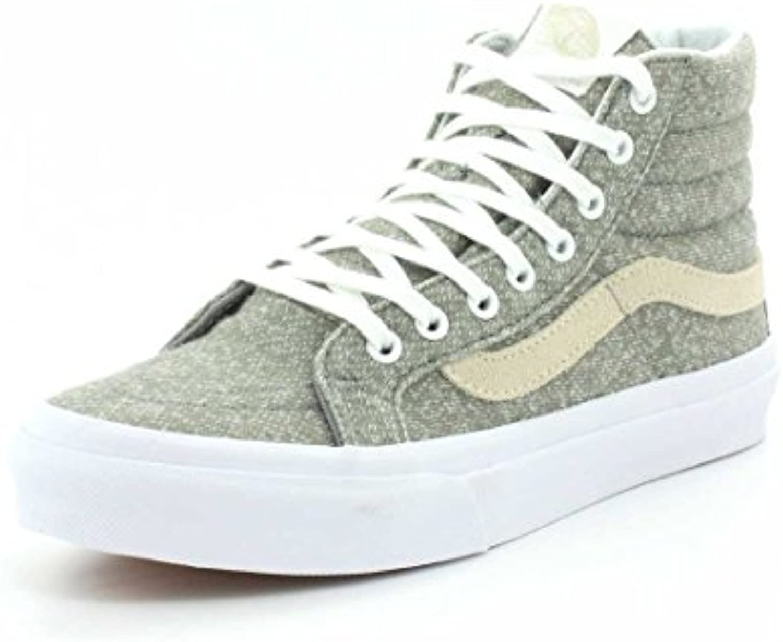 Slim Ua Hi Zapatos Zapatillas Sk8 4c7836 Mujer Vans Iq4wHH 1da74f8dfbf