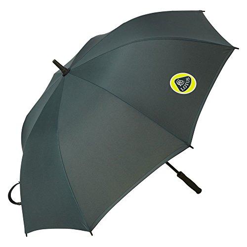 lotus-cars-golf-umbrella-large-green-brolly-sportscars-evora