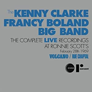 Complete Live Recordings at Ronnie Scott's February 1969