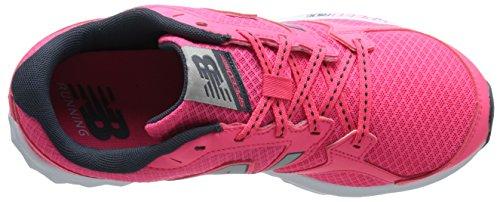 New Balance W490lp3, Chaussures de Running Entrainement Femme Rose (Pink)