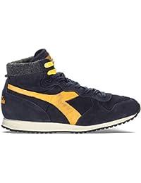Diadora Heritage - Sneakers Trident Mid S SW per Uomo IT 40 2d62e9e4119