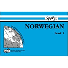 Spoken Norwegian: Units 1-12 Book 1