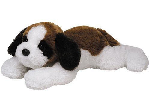 TY Classic Plush Yodeler the St Bernard Dog