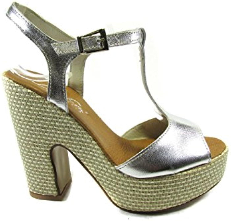 059a33ed4 LA LA LA MORA Women s M1036 Fashion Sandals B01ER3C0I0 Parent 616502 ...