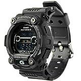 Casio G-Shock Herren-Armbanduhr Funk-Solar-Kollektion Digital Quarz GW-7900B-1ER - 4