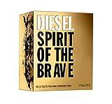 DIESEL SPIRIT OF THE BRAVE EDT 75 ML