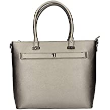 881d04de5f Amazon.it: trussardi borse - Argento