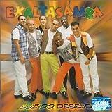 Songtexte von Exaltasamba - Luz do desejo