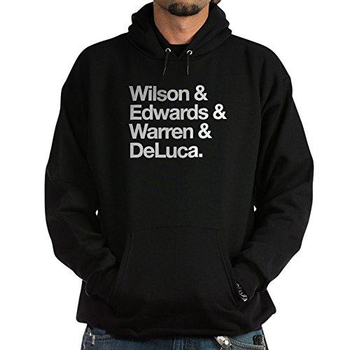 CafePress Grey's Intern Character Names - Pullover Hoodie, Hooded Sweatshirt
