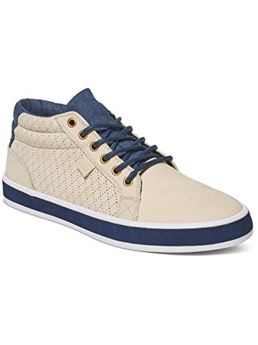 DC Shoes Council LX - Chaussures Mi-Hautes Pour Homme ADYS300258 Marron - Sand Dollar