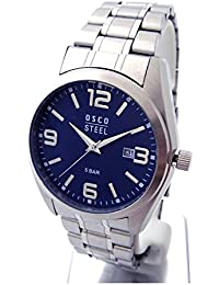OSCO Germany Zeittechnik Uhren Armbanduhren für Damen und