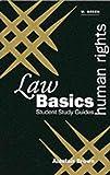 Human Rights (Green's Law Basics)