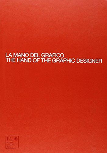 The hand of the graphic designer /anglais