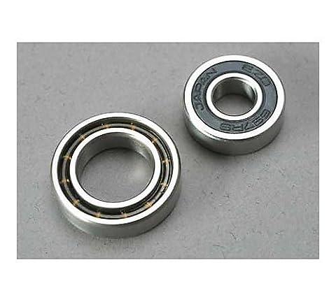 Traxxas 5223 Engine Bearings, 7x17x5mm, 12x21x5mm (TRX 2.5, 2.5R, 3.3)