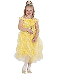 Kostüm Fasching Mädchen, Prinzessin der Sonne * 19643Princess