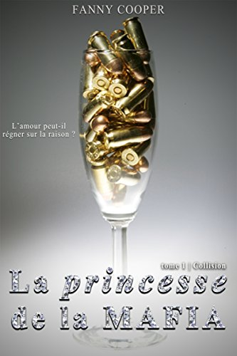 La Princesse de la Mafia par [Cooper, Fanny]