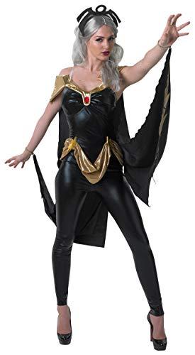 Storm Men Erwachsene X Für Kostüm - Rubie's Kostüm Erwachsene Tornado