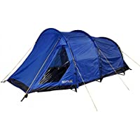 Regatta Vester 3 Man Tunnel Tent  sc 1 st  Amazon UK & Amazon.co.uk: Regatta - Tents / Camping u0026 Hiking: Sports u0026 Outdoors