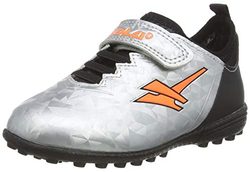 Gola Boys Alpha Vx Velcro Football Boots