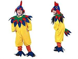 Boys Toys-9304 Disfraz Infantil Gallo,, 10-13 años (9304