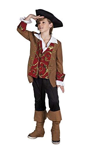 Boland Niños Disfraz Pirate Pedro
