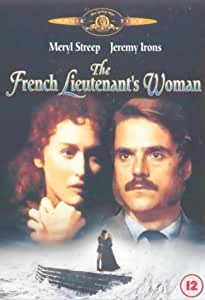 The French Lieutenant's Woman [DVD] [1981]