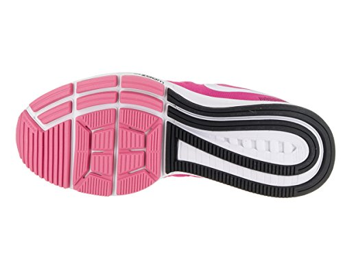 Nike Ladies 818100-602 Trail Runnins Sneakers Lilla / Bianco