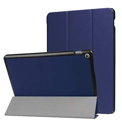 Asus Zenpad 10 Z301ML/Z301MFL/Z300 M/Z300 C custodia case & # xFF0 C; Xinda ultra slim Smart Cover con funzione Wake/Sleep per Asus Zenpad 10 Z301ML/Z301MFL/Z300 M/Z300 C 25,7 cm tablet,