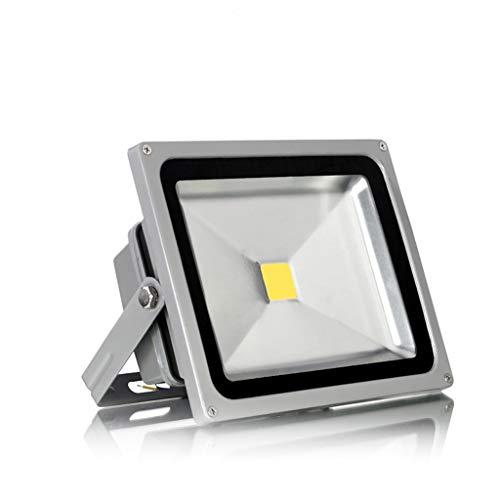 Flutlichter, LED-Sicherheitslicht weißes Licht IP66 wasserdichter Konstantstromantrieb im Freien (watt : 150W)