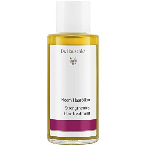Dr Hauschka Cheveux Neem 100Ml D'Huile (Lot de 2)