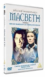 William Shakespeare's Macbeth [1978] [DVD]