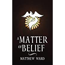 A Matter of Belief