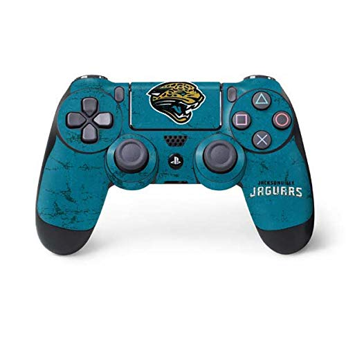 NFL Skin für Sony Playstation 4 / PS4 Dual Shock4 Controller, blaugrün, Small