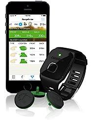 Longridge Golf Zubehör Caddieon GPS Tracker, Mehrfarben