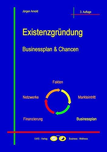 Existenzgründung: Businessplan und Chancen (Business-Themen)