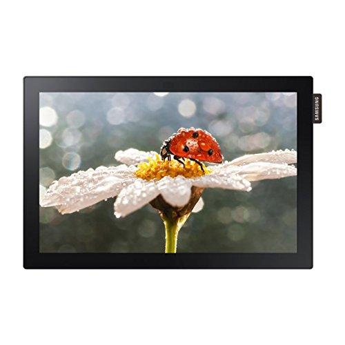 Samsung LH10DBEPTGC/EN 25,40 cm (10 Zoll) LFD-Display (30 milliseconds) schwarz