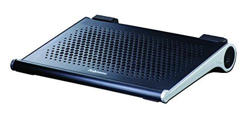 Fellowes 8018601 - Base refrigeración Ordenador portátil