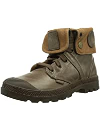 Palladium PALLABROUSE BAGGY - Botas de aventura, color: Braun (Chestnut/Tan)