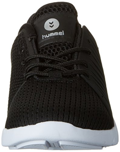 hummel Aerofly Mx120, Sneakers Basses Mixte Adulte Noir (Black)