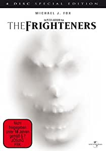 The Frighteners (Special Edition, 4 DVDs)